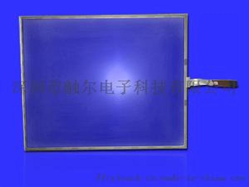 電阻屏18.5寸USB介面觸摸屏 深圳CETOUCH觸摸屏