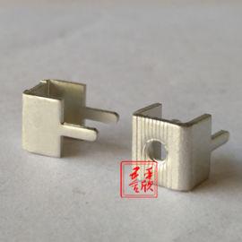 PCB-14铜支架 接线端子一手货源