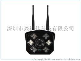 智能全彩夜视高清无线wifi远程监控器