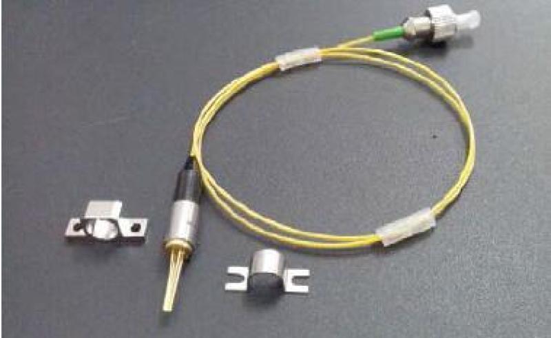 北京供应850nm/VSCEL FP 尾纤型同轴激光器