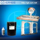 雕塑硅胶/模具胶,雕塑制品硅胶,液体硅胶