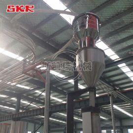 塑料自动配料系统 管材混料自动计量称重