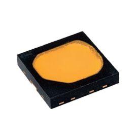 东莞厂家直销3838黄光贴片式灯珠led1W 汽车转向灯发光二极管荧月