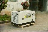 海林TO20000ETX静音柴油发电机