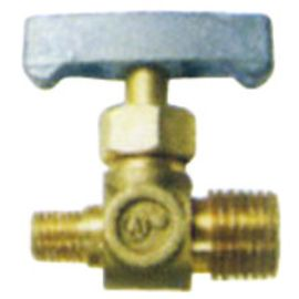 热销供应QZT008球阀 全铜加厚球阀 黄铜内外丝球阀