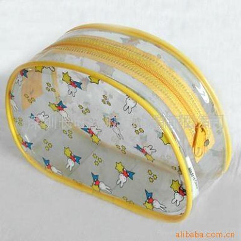 深圳威旺生产pvc挂袋,包装袋