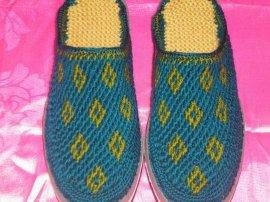 纯手工拖鞋(09004)
