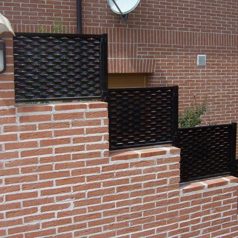 幕墙吊顶装饰网 幕墙装饰网 **幕墙装饰网板