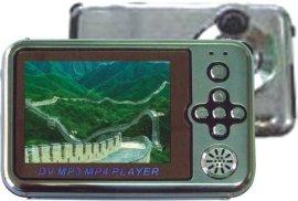 2.4寸游戏王MP4,拍照摄像MP4 MP-644