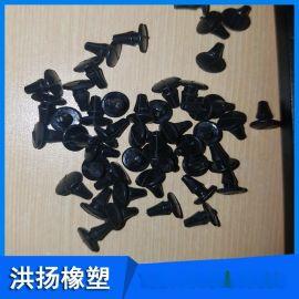 微型橡胶胶塞 耐高温橡胶堵头 锥形橡胶胶塞