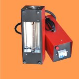220v手提UV固化机 3100W功率紫外线油墨光固机 便捷式烘干机
