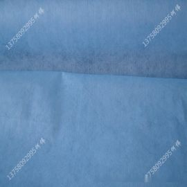 新价供应多规格染色卷材水刺布无纺布,定制多种类水刺布生产厂家