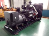 800KW发电机康明斯上柴SD800千瓦柴油发电机组足功率免维护