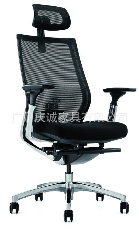 廠價批發供應現代辦公椅,網布大班椅,皮質中班椅
