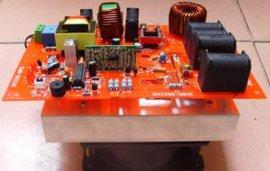 电磁加热控制板(BH2098-MB10)