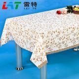 PVC印花家用桌布