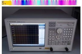 AgilentE5071B网络分析仪