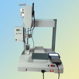 HW-500全自动焊锡机