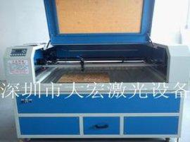 水晶字广告灯箱器材激光切割机(DH-1309)