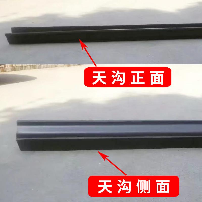 江苏南通接水槽定制水槽厂家