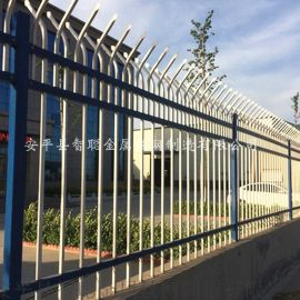 锌钢护栏,锌钢护栏围栏,热镀锌钢护栏