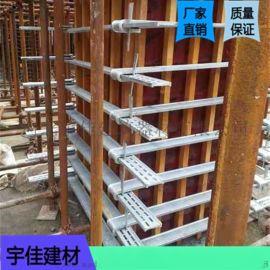 方柱扣 方柱緊固件 方柱卡箍