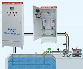 嘉兴市智能消防水泵巡检柜