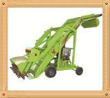 9QQ1600-5**高效出口品质青贮取草机上料机