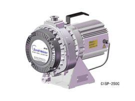 岩田CISP-250C无油涡旋式真空泵