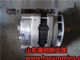 康明斯供应M11徐州装载机配件3935530发电机