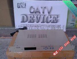 恒河F117G智能邻频调制器   恒河有线电视调制器