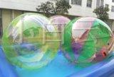 供应水上游乐设施/水上步行球/蹦蹦床/水上陀螺
