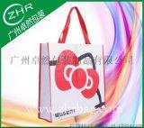 环保袋75克无纺布袋 广州卓然包装无纺布袋