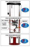 湘龙XL168-TK98A头盔碰撞(跌落)测试试验机