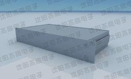 沈阳杰高JG-A型系列机箱,沈阳机箱,铝机箱仪器仪表壳体