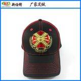 厂家直销夏季鸭舌帽 全棉棒球帽 户外运动遮阳帽