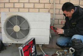 成都中央空調清洗保養維修