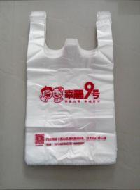 超市背心袋 透明打包袋