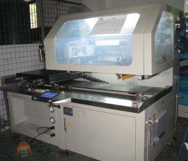 转让二手自动影像对位丝印机--长期回收丝网印刷机