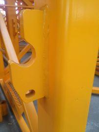 热销定制塔吊片式标准节L68B1匹配中联重科TC7525-16D特价促销