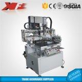 新锋 XF-4060 纸张 薄膜 电子产品 线路板 模板 包装山东丝网印刷机 半自动丝网印刷机