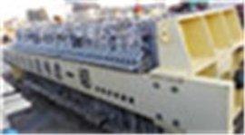 二手景津250平方隔膜压滤机、100平方厢式压滤机、