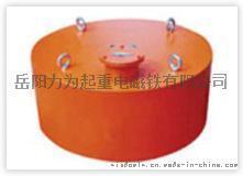 RCDB系列圆形电磁除铁器