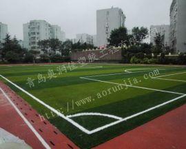 足球场人造草坪 运动人造草坪