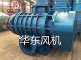 長沙鑫華東二葉大型化羅茨風機