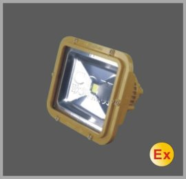 Z-BFC8188D LED防爆投光灯,50WLED防爆灯,煤矿用防爆投光灯