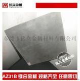 铭立供应AZ31B镁铝锌合金板 抗冲击 手机外壳用