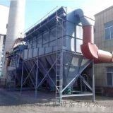 脉冲布袋除尘器 锅炉粉尘除尘器 厂家