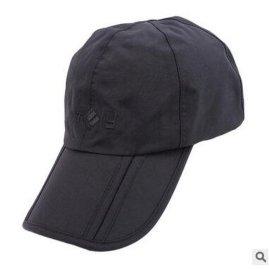 青龙林夏季速干防晒棒球帽透气遮阳帽太阳帽户外折叠鸭舌帽批发