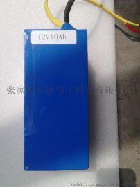 采棉机锂电池、采茶机锂电池 开能锂源12V10AH